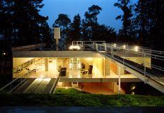 Gallery of House in Aldeia da Serra / MMBB Arquitetos + SPBR Arquitetos - 6