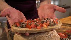 """Baking Bread"": Landbrot aus Malta - Rezepte - Verbraucher - WDR"