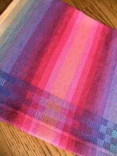 Amazing Kitchen Towel Handwoven Hand Woven Guest By ThistleRoseWeaving