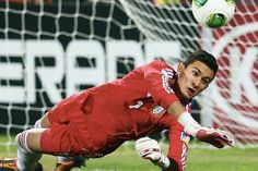 FC Porto: jovem guarda-redes mexicano chega por empréstimo