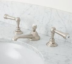 Rohl A1408lp 2 Country Bath Widespread Bathroom Faucet With Pop Up Drain And Por Polished Chrome Lavatory Double Handle Products Pinterest