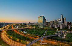 Yeongdungpo, Seúl, Corea del Sur.