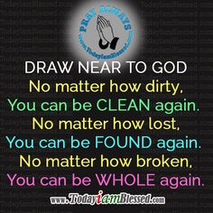 137 Best Draw Near To Me Images Faith Scriptures Bible Verses