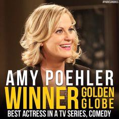 Yeah Amy!!