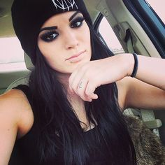 Britani Knight aka Paige (Saraya Jade Bevis) I love Paige Wwe Divas Paige, Paige Wwe, Wrestling Stars, Wrestling Divas, Paige Knight, Rock Star Hair, Small Anchor Tattoos, Wwe Girls, Angels