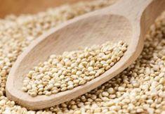 Os 10 Benefícios da Quinoa para Saúde