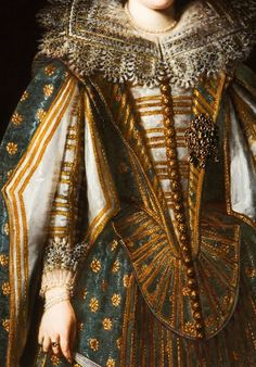 Justus Sustermans (1597 - 1681)