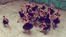 16 coisas que só quem é bailarina entende  2. Vestir a ponta foi um dos melhores momentos da sua vida.