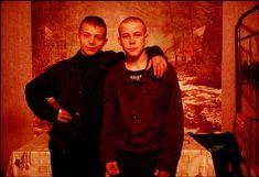 Juvenile Delinquent Boys of Ishka, Russia