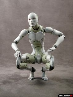 I just find this a tad unnerving! Armature Stop Motion, Character Concept, Character Design, Marionette, Robot Concept Art, Modelos 3d, Poses References, Robot Design, Anatomy Art