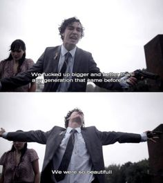 One of the funniest shows from the UK, The Misfits The Misfits, Nathan Misfits, Misfits Series, Misfits Simon, Misfits Tv Show, Robert Sheehan, Series Movies, Movies And Tv Shows, Tv Series