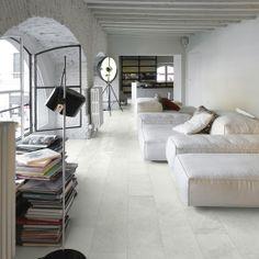 JUMBLE_Avorio #tiles #white #home #trend