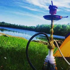 www.thehookahbitch.com Cooldown at the Lake   #shisha #lifestyle #lake #chill #beach #instagood #cooldown #smoke #dschinni #amy #nargile #chicha #Cherry #tobacco #nice #läuf #steil #see by shisha_lifestyleofficial