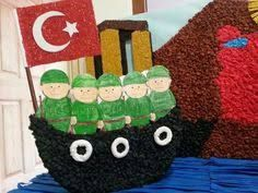 okul öncesi 18 mart çanakkale etkinlikleri ile ilgili görsel sonucu
