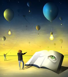 O Livro Branco. | by Marcel Caram