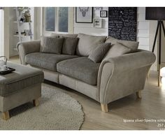 Megasofa  Sofa Megasofa mit » Polster, Sessel, Couch aus Murrhardt | Bydlení ...