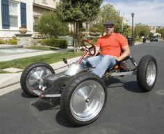 off road go kart plans free
