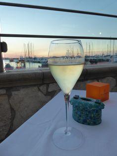 """Cena, """"Il Capriccio"""" (Ristorante), Vieste Puglia Italia (Luglio)"""