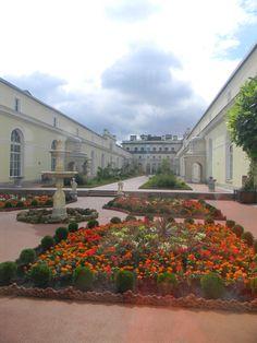 ermitage gardens