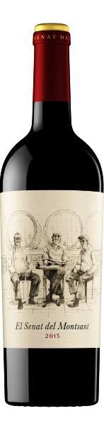 Nace El Senat del Montsant 2013, la apuesta de 7 Magnífics por la viticultura del Montsant https://www.vinetur.com/2015031218518/nace-el-senat-del-montsant-2013-la-apuesta-de-7-magnifics-por-la-viticultura-del-montsant.html