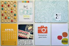 5 Photos Ideas to snap each day for Project Life | Persnickety Prints Inspiration