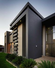 modern house design ideas 2019 Over the most recent years house designs have changed quite. Most new home owners like to opt for a more modern house designs, rather than traditional. Architecture Design, Facade Design, Residential Architecture, Contemporary Architecture, Exterior Design, Contemporary Interior, Contemporary Chandelier, Contemporary Wallpaper, Minimalist Architecture
