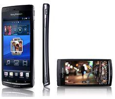 Sony Ericsson : le Xperia Arc S