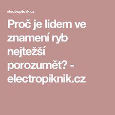 Proč je lidem ve znamení ryb nejtežší porozumět? - electropiknik.cz