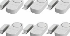 Aussel Wireless Home Doors Windows Security Entry Alarm System - EASY to install FREE BATTIRES!! (Pack of 6 No description (Barcode EAN = 0781119623174). http://www.comparestoreprices.co.uk/december-2016-week-1-b/aussel-wireless-home-doors-windows-security-entry-alarm-system--easy-to-install-free-battires!!-pack-of-6.asp
