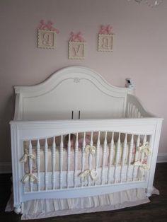 nice crib