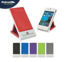 Soporte de escritorio para IPhone   Colores: Rojo,Negro,Azul, Morado, Verde, Gris