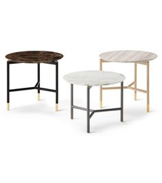 Iko Flou Table D'Appoint