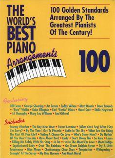 World's Best Piano Arrangements | Scribd