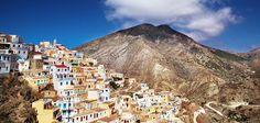 Karpathos y Olympo, su aldea más tradicional - http://www.absolutgrecia.com/karpathos-y-olympo-su-aldea-mas-tradicional/
