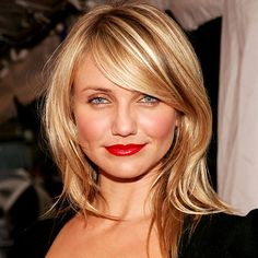 Cameron Diaz - 2005 - Cameron Diaz - Transformation - Hair - InStyle