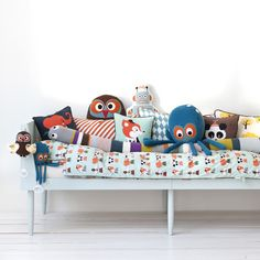 ferm LIVING webshop - Kids Cushion