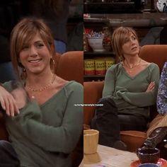 Monica Friends, Rachel Green Friends, Rachel Green Style, Rachel Green Outfits, Friend Outfits, New Outfits, Jennifer Aniston 90s, 90s Girl, Fashion Tv
