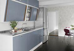 Bildresultat för återanvända 50-tals kök