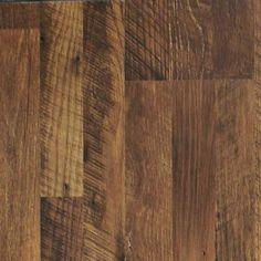 Pergo Xp Homestead Oak 10 Mm Thick X 7 1 2 In Wide X 47 1