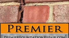 Brick Separation - PremierFoundationRepair.com