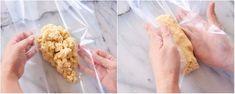 プロが教える「クッキー作り」最大のコツとは? 意外なテクニックがサクホロ食感を作り出すレシピ - dressing(ドレッシング) Krispie Treats, Rice Krispies, Cauliflower, Dressing, Vegetables, Cooking, Cake, Desserts, Recipes