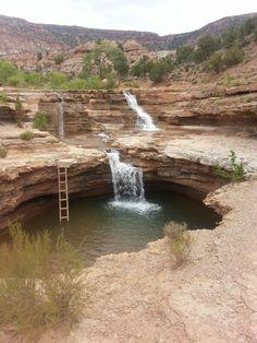 5 Southern Utah Swimming Holes to Visit!!