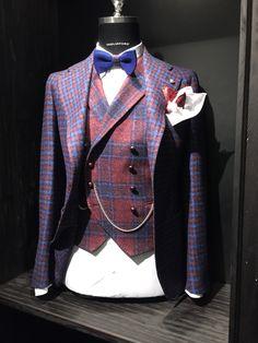 Men's style - Tagliatore Pitti 87
