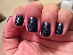 Essie reptile nail polish