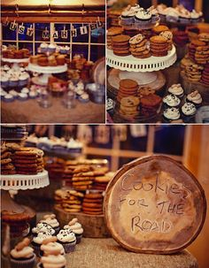 Cookie bar!!!! LOVE THIS