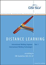 IWE/IWT Part 1: GSI-elearning