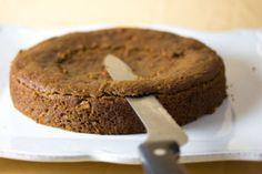 Receta de torta gluten free
