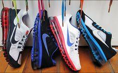 "Nike Air Max 2013+ ""Heritage"" Pack"