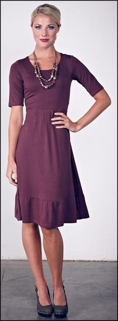 I love this! There are some fantastic dresses and outfits on this site. Reasonably priced!