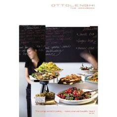 Yotam Ottolenghi, The Cookbook